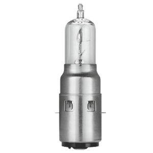 AMPOULE HALOGENE BA20D 12V 35/35W