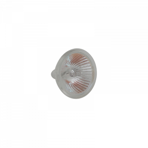 AMPOULE HALOGENE GRAND MODELE TYPE DICHROœQUE 12V/20W