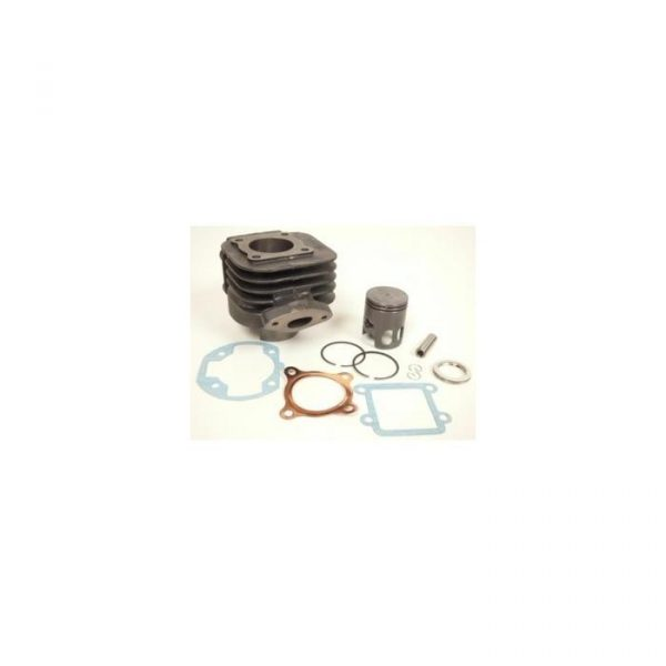 CYLINDRE PISTON STOKEY FONTE ROND POUR BOOSTER - STUNT