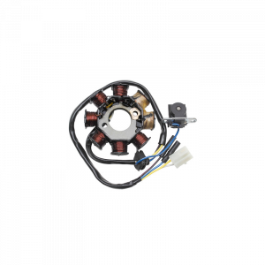 STATOR TYPE ORIGINE POUR SCOOTER CHINOIS 4 TPS