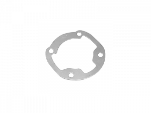 CALE DE CYLINDRE CYCLO POUR PEUGEOT 103 SP-MVL, SPX-RCX EPAISSEUR 1,00mm (VENDU A L'UNITE)