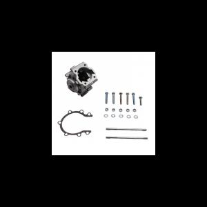 CARTER MOTEUR CYCLO ADAPTABLE MBK 88, 40 (AV7 COMPLET)