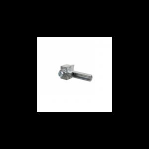 CURSEUR POIGNEE DE GAZ CYCLO ADAPTABLE MBK 51, 41, 88 (VENDU A L'UNITE)