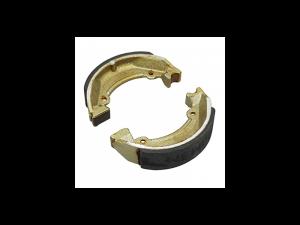 MACHOIRE DE FREIN CYCLO NEWFREN POUR MBK 88, 89 AV/AR DIAM 100x23mm