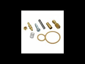 NECCESSAIRE DE REPARATION CARBU CYCLO POUR MBK 88 (AV7 GURTNER) (8 PIECES)