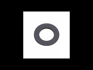 RONDELLE DE POULIE POUR PEUGEOT 103 SP, MVL, VOGUE (DIAM 28mm PLASTIQUE) (VENDU A L'UNITE)