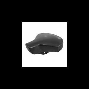 SELLE CYCLO ADAPTABLE PEUGEOT 103 / MBK MOBYLETTE NOIR (POUFF)