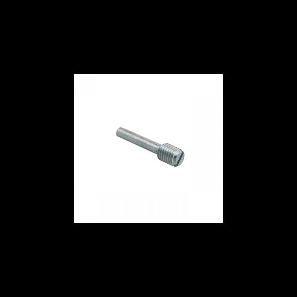 VIS POIGNEE DE GAZ CYCLO ADAPTABLE PEUGEOT 103, 104, GT10 (7x100) (VENDU A L'UNITE)